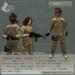 D1&MTG - ACU- Uniform - Khaki