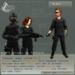 D1&MTG - ACU- Uniform - Black