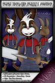 [Mesh Avatar] Bugs Farmer Bunny ✪Promo✪