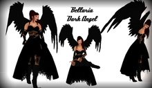 Bellaria - Dark Angel