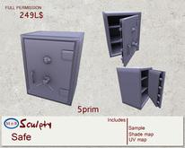 *~M`n B~* Safe (box)