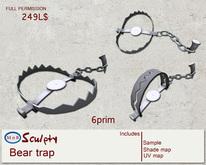 *~M`n B~* Bear Trap (box)
