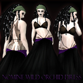 Nomine Wild Orchid Dress
