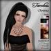 Tameless Hair Donna (MESH) - Fades