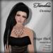 Tameless Hair Donna (MESH) - Mega Pack