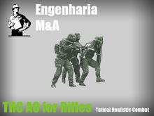 Tatical Realistic Combat AO (TRC AO) (Box)