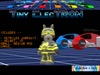 Prime Time 4 Tinies Tiny Electron suit outfit (game grid yellow)