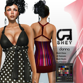 SHEY - Donna Mini Dress