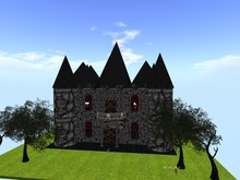 Gothic Castle