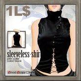 edge grafica / 15 sleeveless-shirt set
