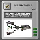 EMU Rez Box Simple