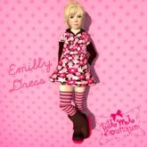 {MIMI].:: Emilly Dress ::. *