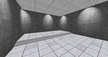 VULF ~ The White Box (20x20 skybox) home or shop