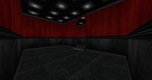 VULF~ Goth Box (20x20 skybox) home