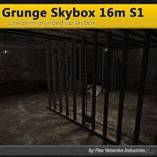 [FYI] Grunge Mesh Skybox 16m x 16m S1