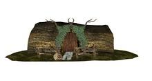 Stumpy Cottage