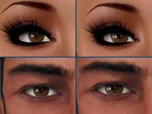 [SLB] Eyes - July'09 - Brown c