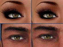[SLB] Eyes - July'09 - Hazel c