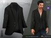 Casual blazer c black1b
