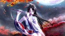 Anime Flute