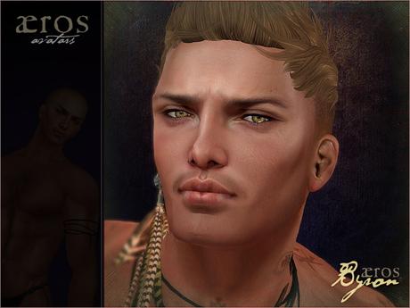Aeros Avatar Byron