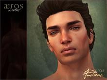 Aeros Avatar Andreas