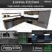 Lorens Kitchen - Full Perm 1 Prim