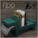 PILOT - Fido [Teal]