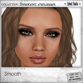 [ glow ] Innocent lashes - Smooth (boxed)