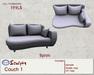 *~M`n B~* Couch 1 (box)