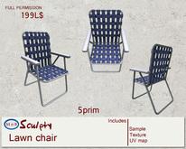 *~M`n B~* Lawn Chair
