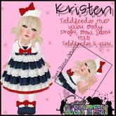 C*K} Kristen Outfit