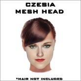 Czesia mesh head gift