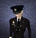 Police Officer 911 Uniform