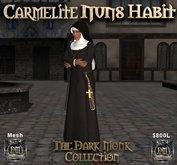 DM Carmelite Habit