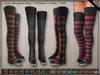 Vendor socks   shoes pat slx copy