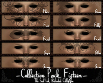:[P]:-Soul Ink Reloaded://Coll.-Fifteen of 24