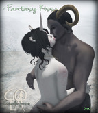~GOLA DISCOUNT~ Fantasy Kiss.Poses.#