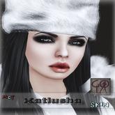 ~GOLA DISCOUNT~ Katiusha -SKIN-#