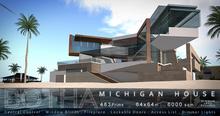 Botha Michigan House