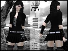 MissAvi Trendy Midis Outfit