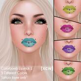 [XCW] Colorbomb Lips 1