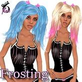 *Gurl6* Frosting - Demo