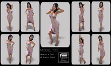 :: Focus Poses Model 125 ::