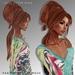 Vanity Hair: Love After War-Dark Browns(MESH)