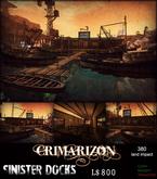 CRIMARIZON *Sinister Docks*