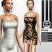 SHEY - Fiona Mini Dress