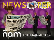 ÑAM Newspaper