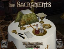DM - The Sacraments set