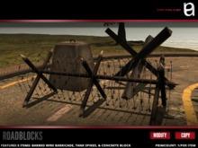 (epia) - Roadblocks